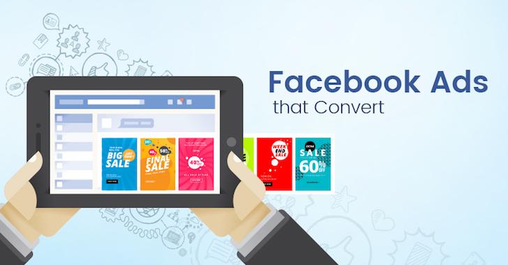 Facebook Ads That Convert