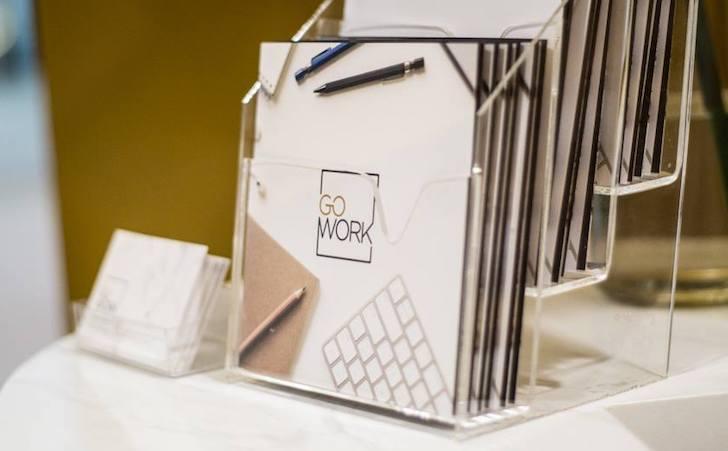 Kalau Kamu Punya Kerjaan Berikut, Bekerjalah di GoWork
