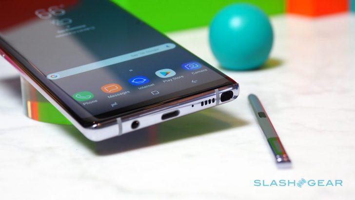 Kelebihan dan Kekurangan Samsung Galaxy Note 8