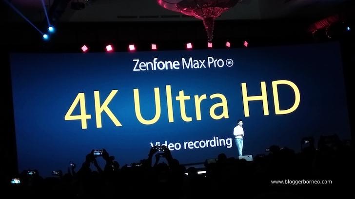 Galip Fu Menjelaskan Salah Satu Fitur Unggulan ZenFone Max Pro M1