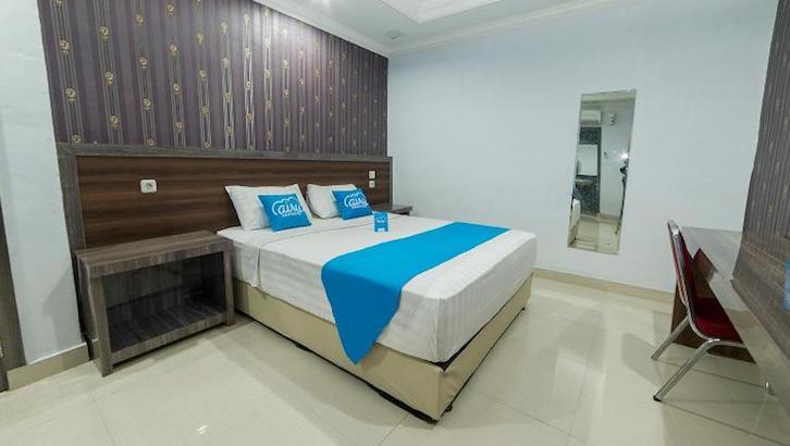Kamar Hotel 95 Pontianak