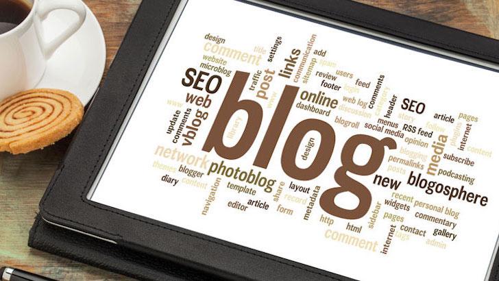Definisi Blogger Profesional