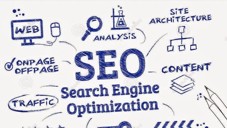 Definisi Search Engine Optimization