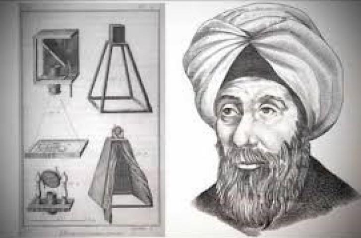 Ibnu al-Haitam Tokoh Muslim Cendikiawan