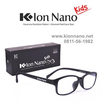 Kacamata Ion Nano untuk Anak