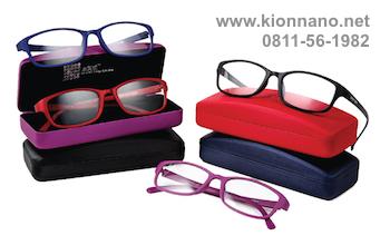 Kacamata Ion Nano Standard